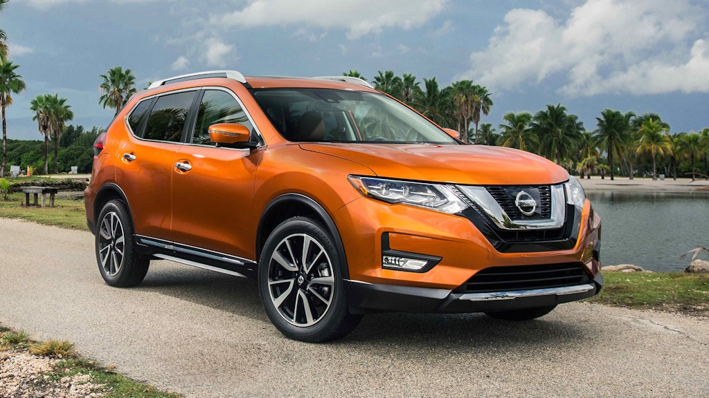 nissan updates the x trail for 2017 philippine car news car reviews automotive features and. Black Bedroom Furniture Sets. Home Design Ideas