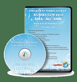 Langkah-Langkah Pembelajaran RPP Revisi 2017