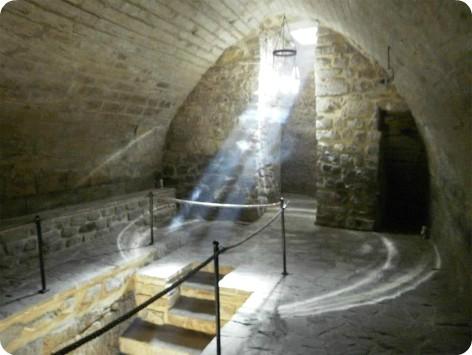Bodega de la Sinagoga del agua, Úbeda