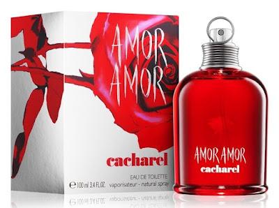 Perfume para novia Amor Amor