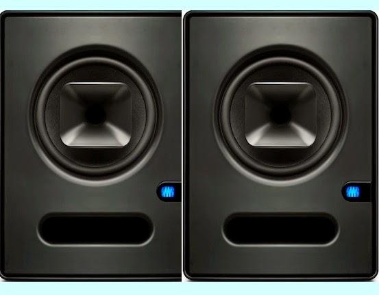 Everything Audio Network: Home Recording Review!PreSonus Sceptre S8