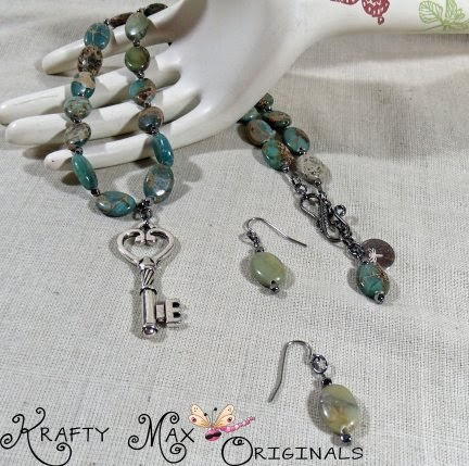 http://www.lajuliet.com/index.php/2013-01-04-15-21-51/ad/gemstone,92/exclisive-magnesite-adds-just-the-right-look-to-this-key-necklace-set-a-krafty-max-original-design,131