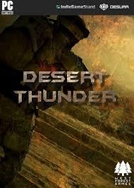Link Desert Thunder Strike Force PC Games CLUBBIT