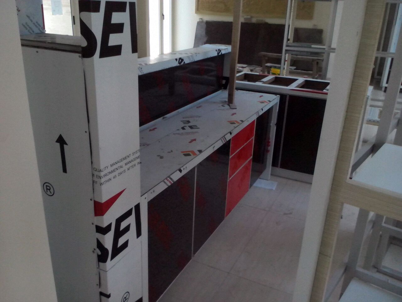Aluminium Composite Panel Murah Acp Murah Distributor Acp