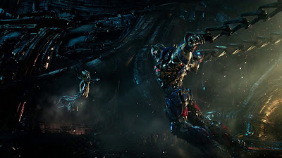 Autobot  Action HD Picture In Transformers The Last Knight 2017