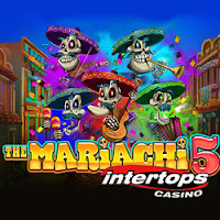 Celebrate Cinco de Mayo at Intertops Casino with Free Spins on the New Mariachi 5 from RTG