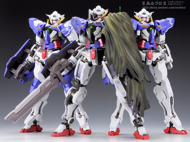 gundam exia repair - 800×600