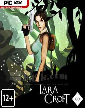 Lara Croft Go-RELOADED