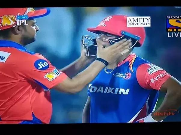 Suresh Raina : A good player, a better person