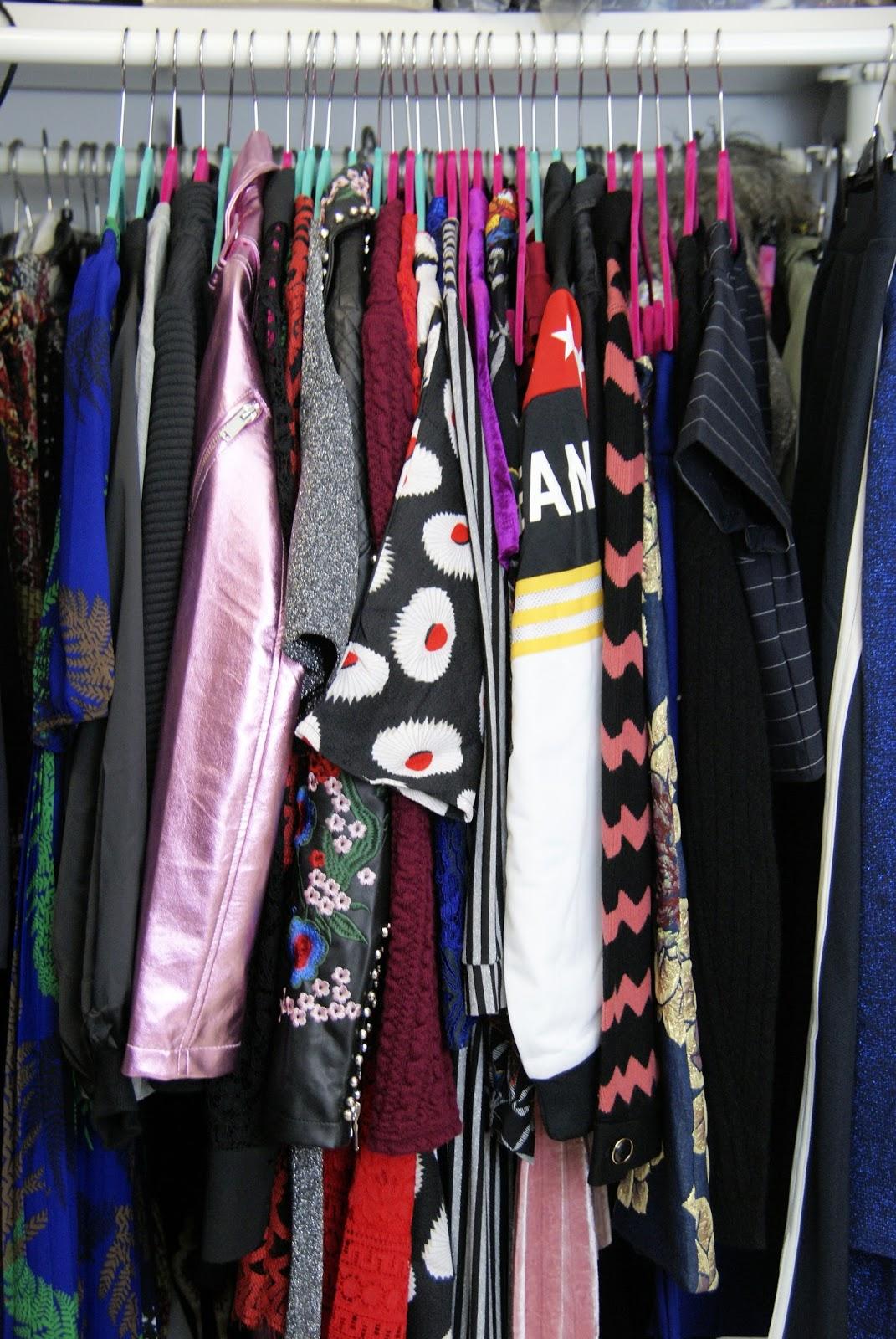 Clever Hangers by HSE24: la soluzione ai miei problemi di armadio su Fashion and Cookies fashion blog