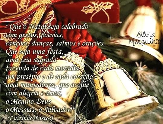 Mensagens De Natal: Danahfjare: Mensagens De Natal Religiosas