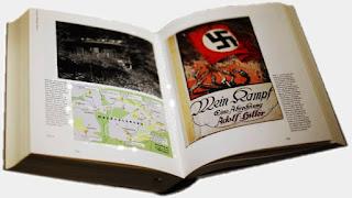 Mein Kampf di Hitler diventa bestseller in Germania