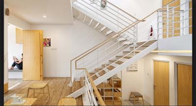 [ Terbaru ] Desain Dekorasi Interior Rumah Jadul Dengan Tampilan Minimalis 5