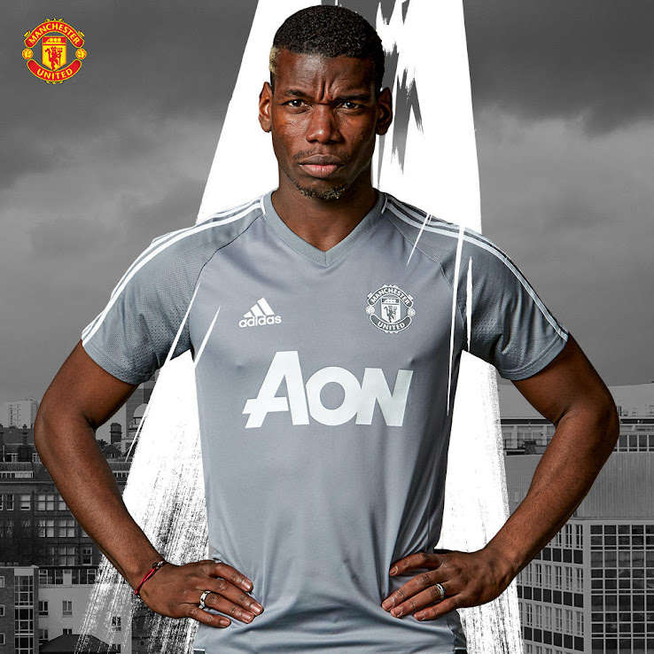 418d1fd937f Two Manchester United 17-18 Training Kits Released - Footy Headlines