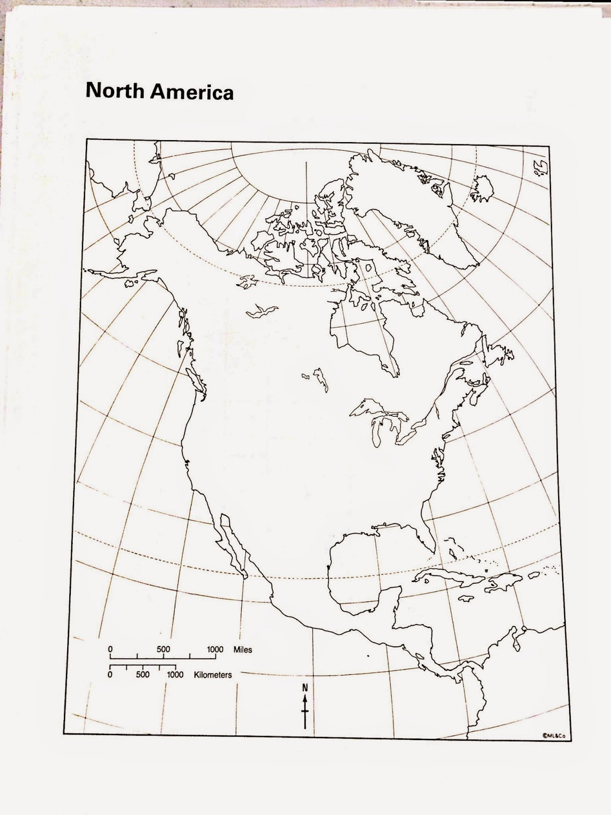 Geography Exampler For Grade 12