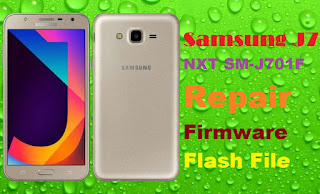Samsung J7 NXT SM-J701F Repair Firmware Flash File Free Download