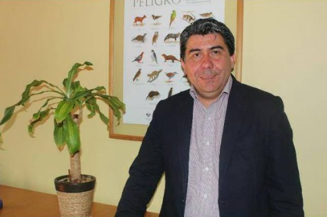 Jorge Pasminio Cuevas, académico universitario, Geografo U. de Chile, Master en desarrollo Regional U. de Dortmund