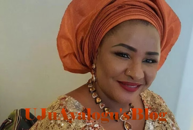 Absence of Maimuna Aliyu, Mother Of alleged husband Killer Stalls Trial