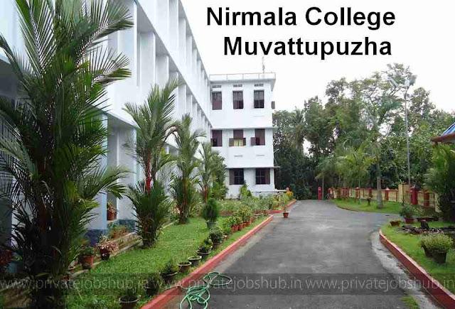 Nirmala College Muvattupuzha   Admission, Prospectus, Courses, Fees