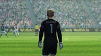 PES 2013 Ajax 2016/17 [Away + GK] Kits by Codiletser