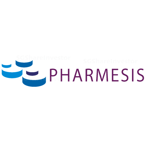PHARMESIS INTERNATIONAL LTD. (BFK.SI) @ SG investors.io