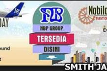 Lowongan Kerja Pekanbaru : Nabila Holiday & Nabila Production (NBP Group) Oktober 2017