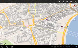 Peta Secara Offline Pada Android