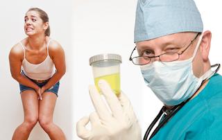 Infeksi saluran kemih - Gejala, penyebab dan mengobati, Ciri Ciri Infeksi Saluran Kemih Pada Wanita, 12 Gejala Infeksi Saluran Kemih (ISK), Ketahui Ciri-Ciri Infeksi Saluran Kencing Sedari Dini