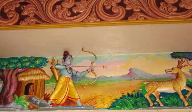 Story of Maricha Golden Deer in Ramayana | Hindu Devotional Blog