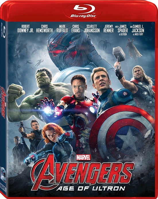 The Avengers 2 Movie4k