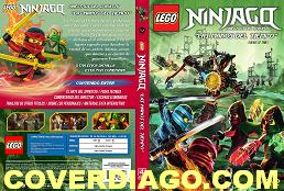 Lego ninjago Hands of time - Las manos del tiempo
