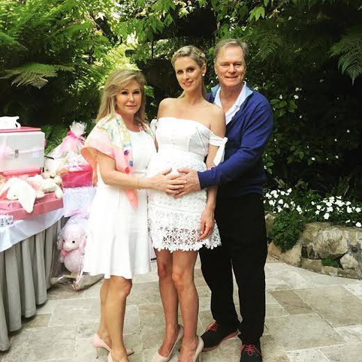 Gorgeous Photos From Nicky Hiltons Lavish Baby Shower Reveals She