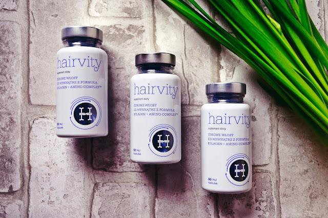 HairVity - Zdrowie od wewnatrz