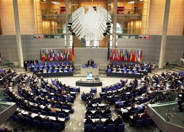 Οριστικό: Αναγνώριση της Γενοκτονίας από το Γερμανικό κοινοβούλιο!