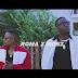 New Video: Roma & Moni - Usimsahau Mchizi (Official Music Video)