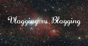 blogging, vlogging, versus, vlogger, blogger, membaca bobo, perpustakaan