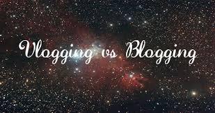 Hello World, Vlog Menjadi Trend, dan Blog yang Teralihkan