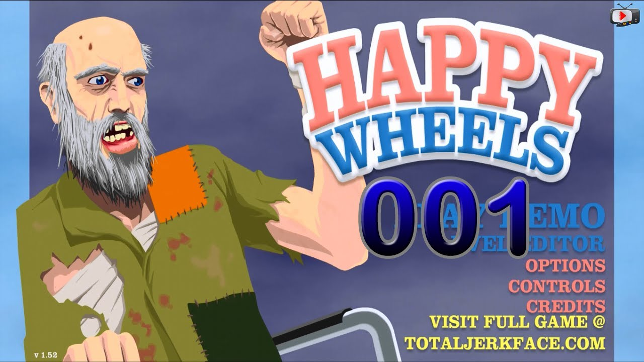 Happy Wheels Game Happy Wheels Hot Game You Will Get A