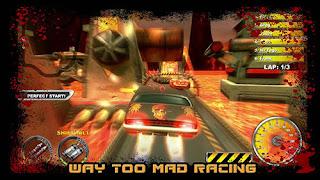 Lethal Death Race Mod Apk VIP Unlocked