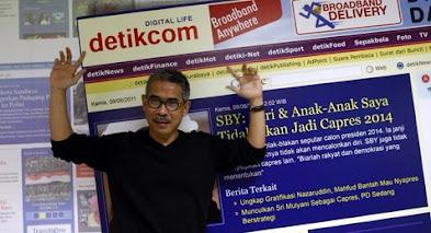 Ini Penghasilan 15 Media Online Terbesar di Indonesia