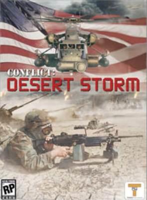 Conflict Desert Storm PC 1 Link Full Español | MEGA