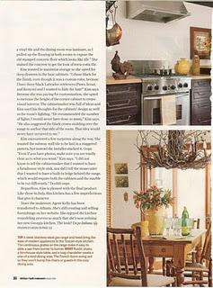 Bella Rustica Homes Style Amp Design Press