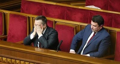 Сытник и Холодницкий отрицают конфликт между ведомствами