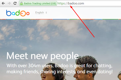 How to Add Contacts at Badoo | I Tweet Guide