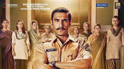Simmba_full_movie_download_hd  of Ranveer Singh
