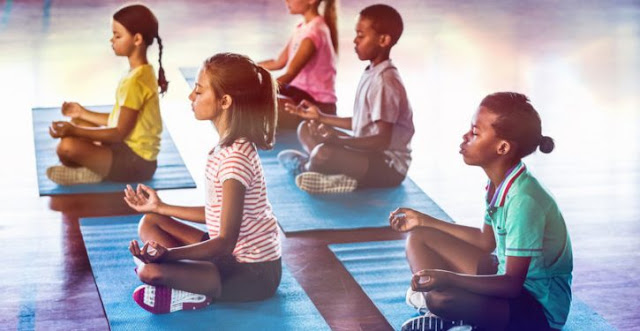 This School Has Replaced Punishment With Meditation And The Results Are Phenomenal