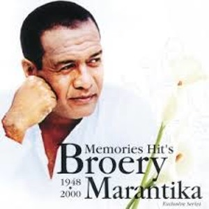 Kumpulan Lagu Broery Marantika Mp3 Full Album