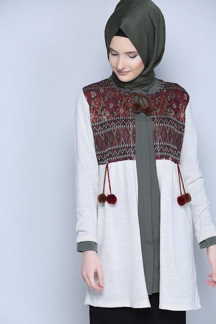 mode-hijab-automne-hiver-2018