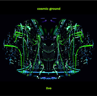 https://cosmicground.bandcamp.com/album/cosmic-ground-live
