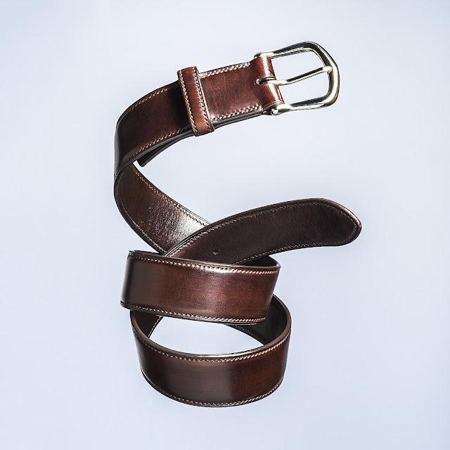 Sesja reklamowa dla GB Leather